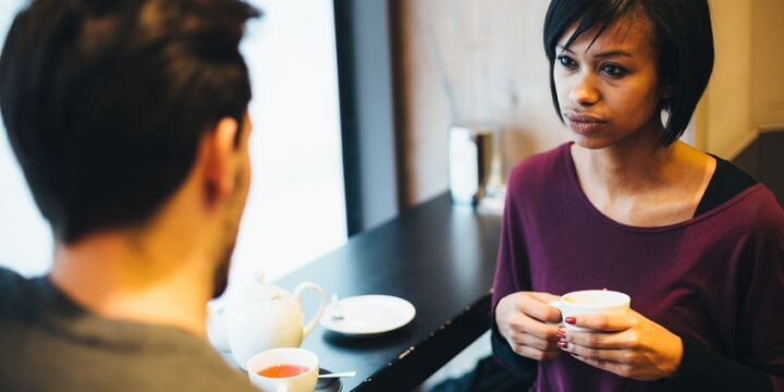 Deepening Intimacy through developing the levels of your discussions by Nic Beets