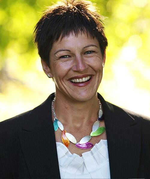 Christine Kalin